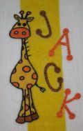 Giraffe 6x2