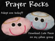 Prayer Rocks