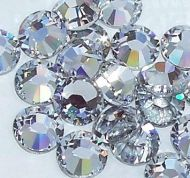 ss10 (2.7mm)  Hot Fix Swarovski Crystal 144 Stones