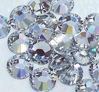 ss6 (2mm)  Hot Fix Swarovski Crystal 144 Stones